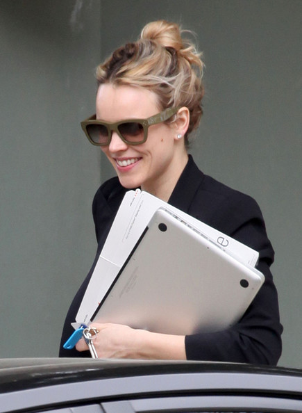 carrying laptop